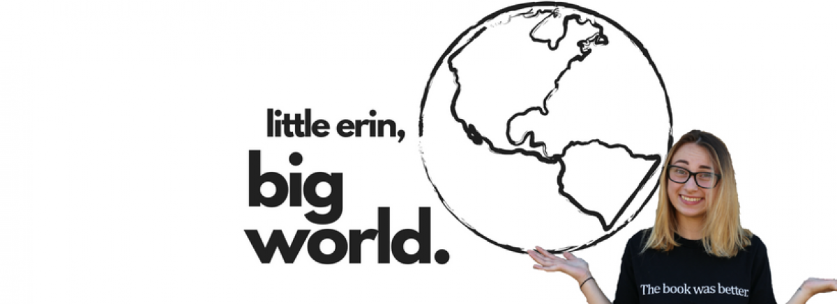 Little Erin, Big World